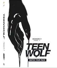 Teen Wolf Season 5 Part 1 Series 5 Part 1
