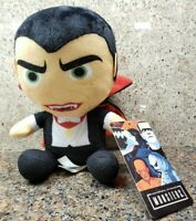 NEW Universal Studios Monsters Count Dracula Plush Toy Doll Movie Figure Vampire