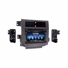 In Dash Multimedia DVD GPS Navigation Radio For Chevrolet Malibu 2013+