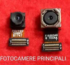 Ricambio Fotocamera Posteriore Flex Cable Back Camera Asus Zenfone 5 LITE X017DA