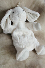 Peluche Bouillotte 0,8 Litre Dans Céder Lapins Ourson - Grand Bouillotte