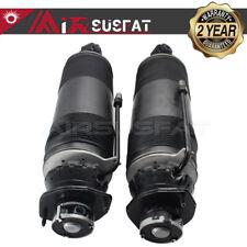 PAIR FOR MERCEDES R230 SL500 SL600 SL-CLASS REAR ABC SUSPENSION STRUT 2303200213