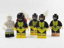 Minifigures Lego X-Men