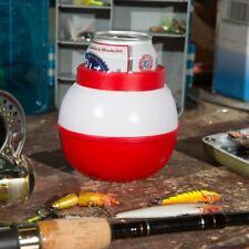 BigMouth Inc - FISHING BOBBER Drink Can Bottle Beer Soda Foam Cooler Kooler