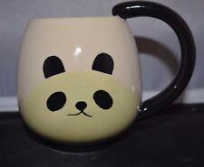 Decole Panda Mug Concombre by Yuka Saji