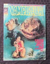 1974 VAMPIRELLA Warren Horror Magazine #29 FVF