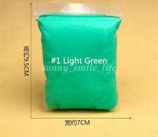 1Pcs Kids DIY Malleable Fimo Polymer Modelling Soft Clay Blocks Plasticine Gift