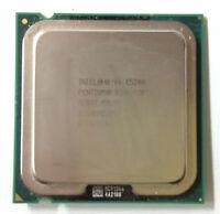 Intel Pentium Dual Core 2.50 GHz 2M 800 Mhz CPU E5200 LGA 775 Processor SLB9T