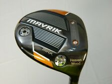 2020 Callaway Mavrik MAX 20* Heavenwood Fairway Wood PX Evenflow 5.5 60g Regular