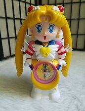 Sailor Moon Clock