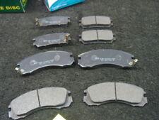 MITSUBISHI SHOGUN PAJERO 2.5TD 2.8TD V6 BRAKE FRONT & REAR BRAKE PADS