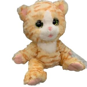 FurReal Hasbro Cuddlin Cara Cat Plush Kitten