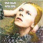 David Bowie - Hunky Dory [Remastered] (2015)