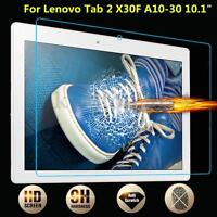 "Tempered Glass Film Screen Protector For Lenovo Tab 2 X30F A10-30 10.1"" Tablet"