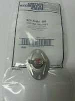Carrier Bryant Payne OEM Rollout Limit Switch  HH18HA452 Manual Reset 250F