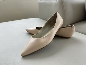 Sam Edelman Womens Sally Closed Toe Ballet Flats, Size 8.5