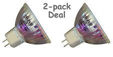 2pcs Bulb For Elmo Deluxe HP-L3550H DLX HPL3550H HP4KDX Overhead Projector lamp