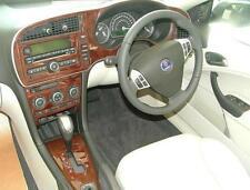 SAAB 93 9-3 MK2 02-07 porta posteriore striscia di stampaggio esterno posteriore destro O//S 12786325