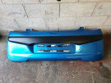 08-13 NISSAN PIXO REAR BUMPER IN BLUE ZKY 7181168KB