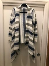 Brave And True Cardigan Sample