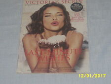 VICTORIA'S SECRET CATALOG, Last Minute Gift Book 2003 Vol. 1,  VG COND.