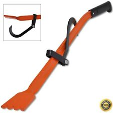 Tree Lifter with ABS Handle Forestry Felling Lever Heavy Duty Power Tool New UK