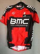 BMC Racing Team Swiss Cycling Technology Cycling Jersey size:L