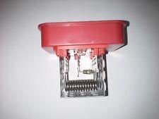 Vauxhall Zafira A &  B Blower Heater Motor Resistor 13200646 NEW GENUINE GM PART