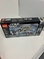 LEGO Star Wars 75259 Empire Strikes Back Snowspeeder 20th Anniversary Edition