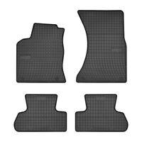 Fußmatten Gummi REZAW-PLAST RP-D 200507 Opel ZAFIRA