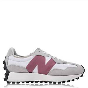 Womens New Balance 327 Trainers Runners Breathable Mesh New
