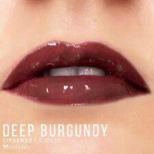 DEEP BURGUNDY LipSense!!~ NEW RELEASE!!
