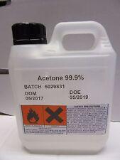 Pure Acetone for sale | eBay