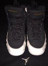 1bf018005236 Nike Air Jordan 9 Retro All-Star Los Angeles Black White Size 6Y 302359-