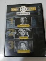 JOYAS DEL CINE DIRECTORES DVD 44 EL REGRESO DE TOPPER - SALLY LA HIJA DEL CIRCO