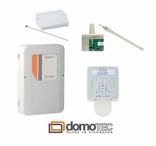 KIT Sydom compact 150 Radio DKT2004150 - Domotec- Kristall 651 - DRX66AE DAN656
