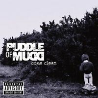 Puddle Of Mudd - Come Clean (NEW CD)