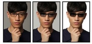 Optical eyeglasses Photochromic lens Anti Reflective Coating Spectacles RX lens