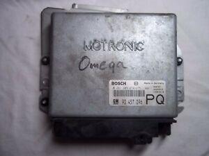 Opel Omega Motorsteuergerät / BOSCH TN: 0261203274 / 275 MOTRONIC