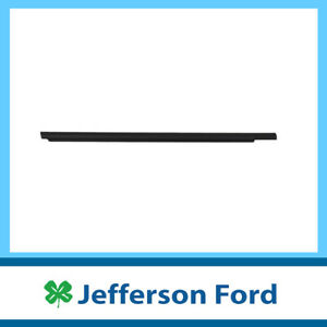 Genuine Ford Au Ba Bf Falcon Right Hand Weatherstrip Front Outer Belt Mould