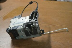 06 07 08 09 10 11 2012 FORD FUSION MILAN RIGH FRONT LATCH ACTUATOR BE53-54219A64