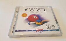 Interplay Virtual Pool Ultimate Table Pool Simulator Bundle Computer PC Game