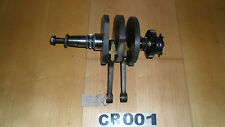 Crankshaft (Crank) with Con Rods Assembly - Honda NTV650 #CR002