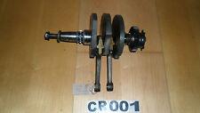 Crankshaft (Crank) with Con Rods Assembly - Honda NTV650 #CR002