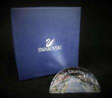 Swarovski Collectors Society Magic Of Dance Ann Anton Hirzinger 2004 Plaque