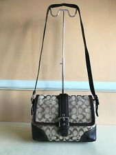 COACH Brand Convertible Shoulder or Sling Bag