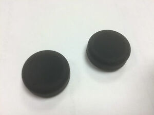 * R1B3 PLAYSTATION 4 & XBOX ONE 2 x Concave A Orb CONTROLLER PAD THUMB GRIPS NEW