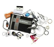 Gerber Bear Grylls Series Ultimate Survival Kit EDC Hunting Camping + Sticker