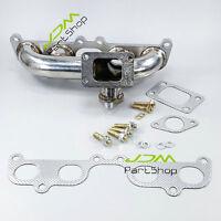 New Turbo Manifold header kit for Toyota T100 / Land Cruiser Prado - 2.7L 3RZ-FE