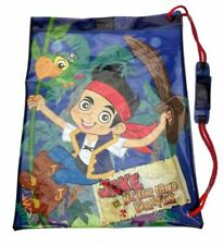DISNEY JAKE AND THE NEVERLAND PIRATES SWIM BAG
